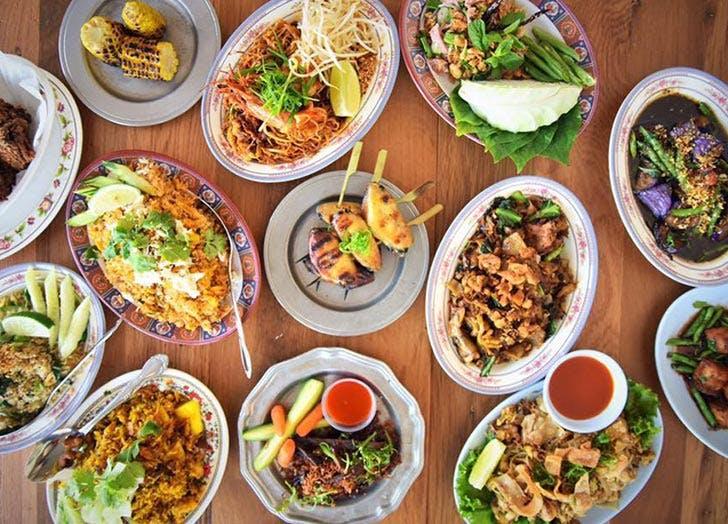 cake thai miami