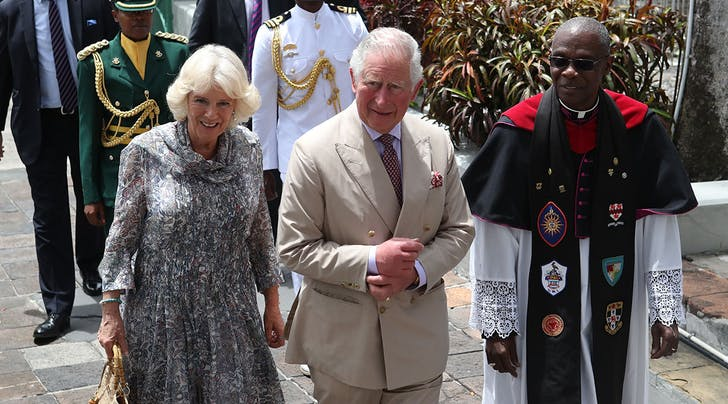 Hear Ye, Hear Ye: Prince Charles and Camilla Parker-Bowles Just Made History in Cuba