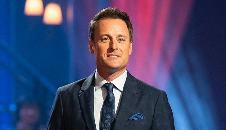 chris harrison bachelor after the final rose