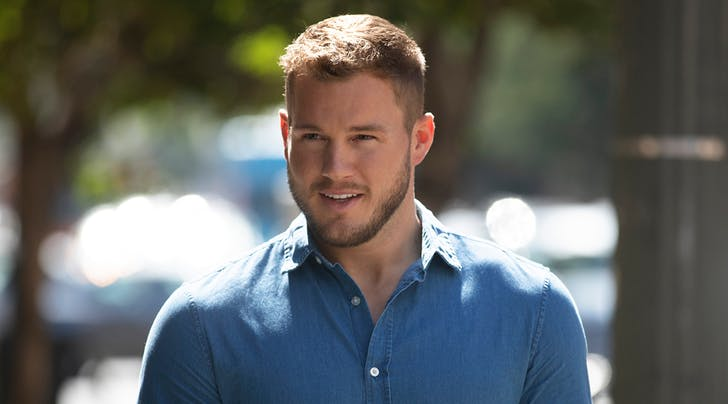 Colton Underwood Finally Hopped the Fence on 'The Bachelor' & Here's What We Know