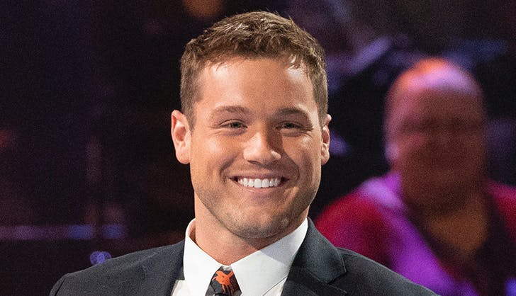 colton underwood the women tell all bachelor