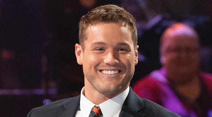Here's What Colton Underwood Had to Say About Who Should Be the Next Bachelorette