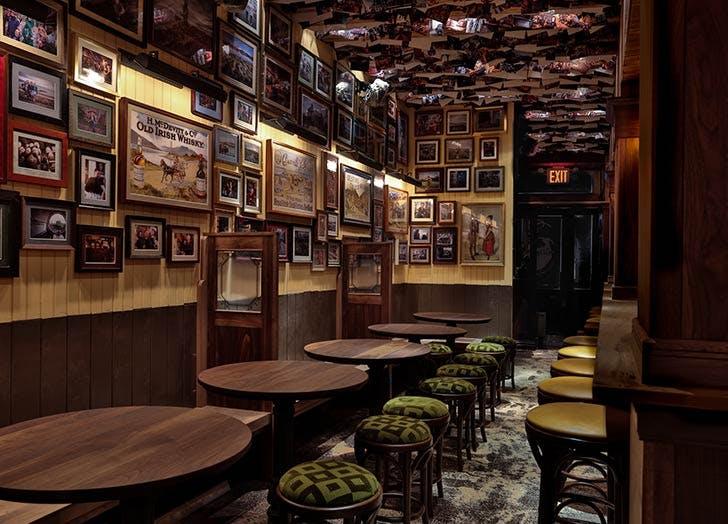 dead rabbit irish bar