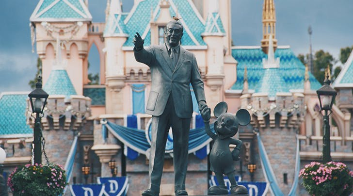 Sam's Club Members Can Now Get Discounted Tickets to All Disney Theme Parks