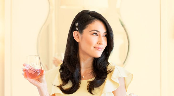 Drybar Just Got Its Own Official Wine, and What's Better Than Booze and a Blowout?