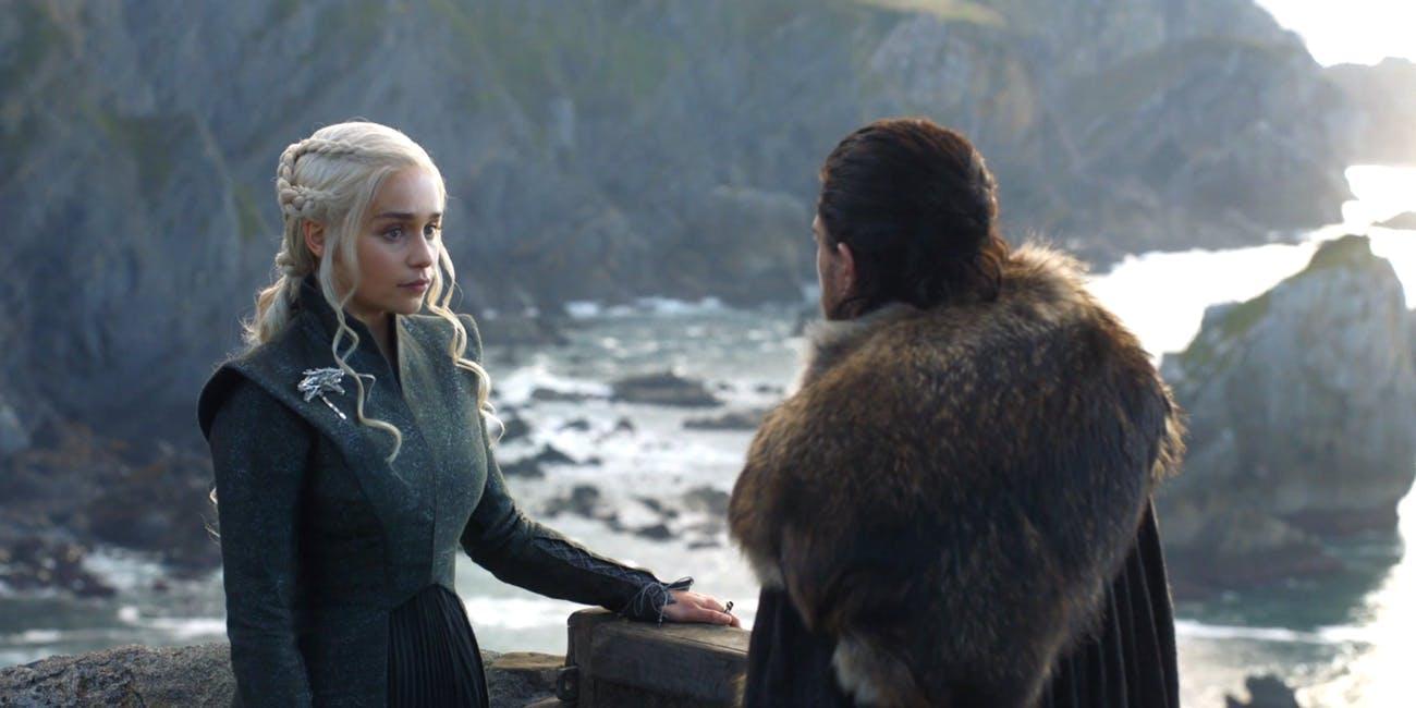 House Targaryen's History May Hold the Best Kept 'GoT' Secret