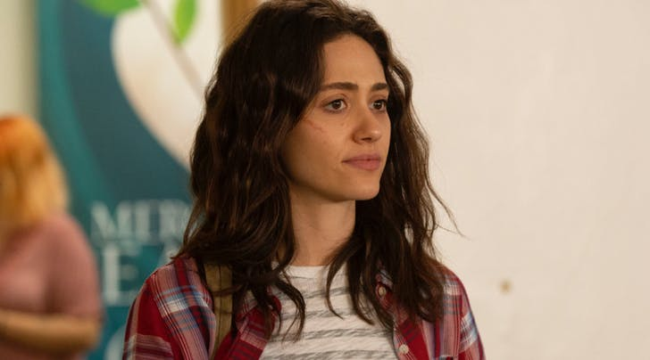 Emmy Rossum Gets Real About Her Final 2 Episodes of 'Shameless'