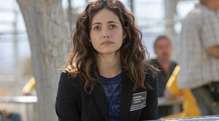Everything You Need to Know About Emmy Rossum's 'Shameless' Departure