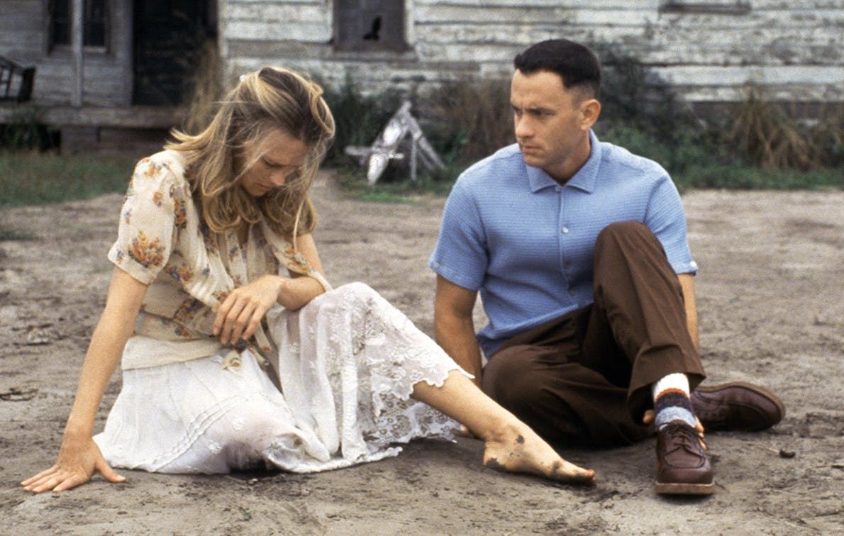 There Was Almost a 'Forrest Gump' Sequel & You'll Never Guess Which Celebs Were Supposed to Make Cameos