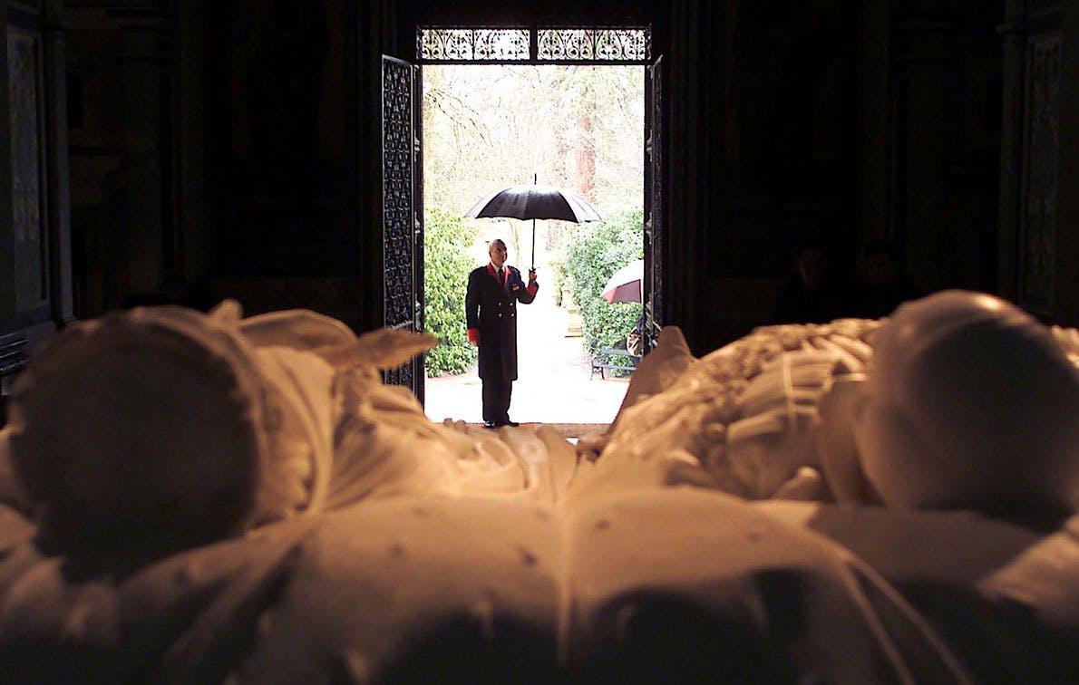 frogmore mausoleum albert victoria