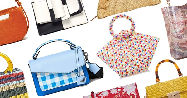 The 38 Most Brilliant Bags to Buy This Spring