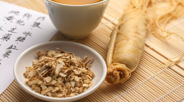 Ginseng Is the Next Buzzy Beauty Ingredient. Here's How It Works