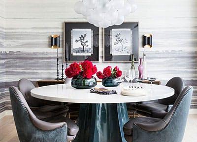 glamorous dining room 400