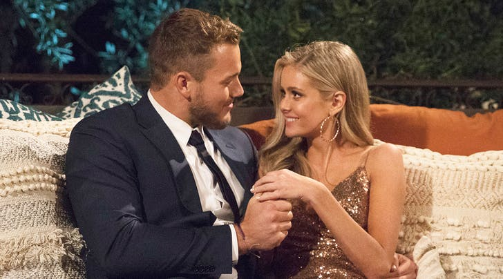 Things Don't Look Good for Hannah G. in Next Week's 'Bachelor' Promo