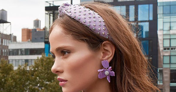 Headbands Are Trending: Here Are 11 Styles to Help You Live Your Blair Waldorf Fantasy