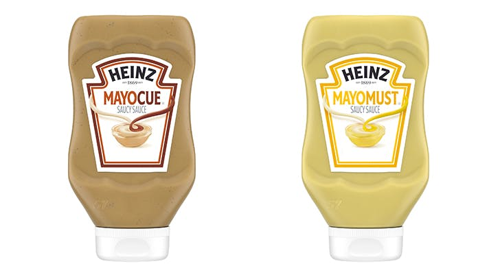 Gather Your Fries: Heinz Is Adding Two New Sauces to Its Condiment Line