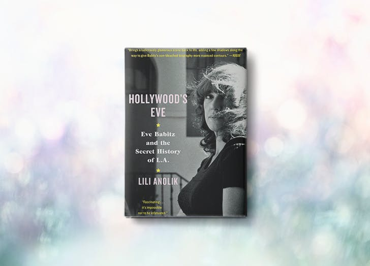 hollywoods eve book