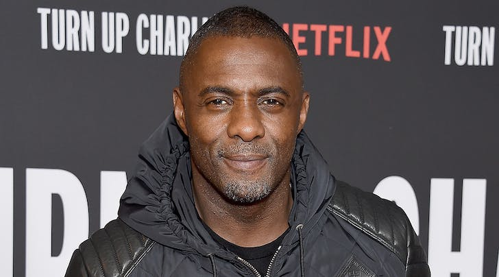 Idris Elba Is Joining 'The Suicide Squad' as This Villain's Replacement