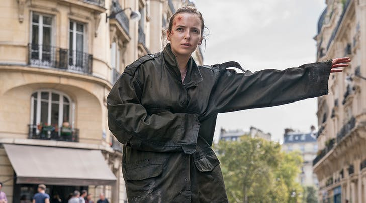 The 'Killing Eve' Book Sequel Is Here & It's (Probably) Filled with Season 2 Spoilers