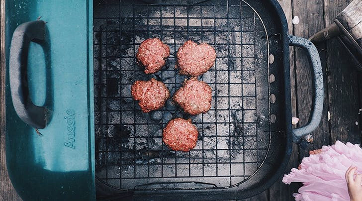 You Need to Try Keto Butter Burgers (and Here's How to Make Them at Home)