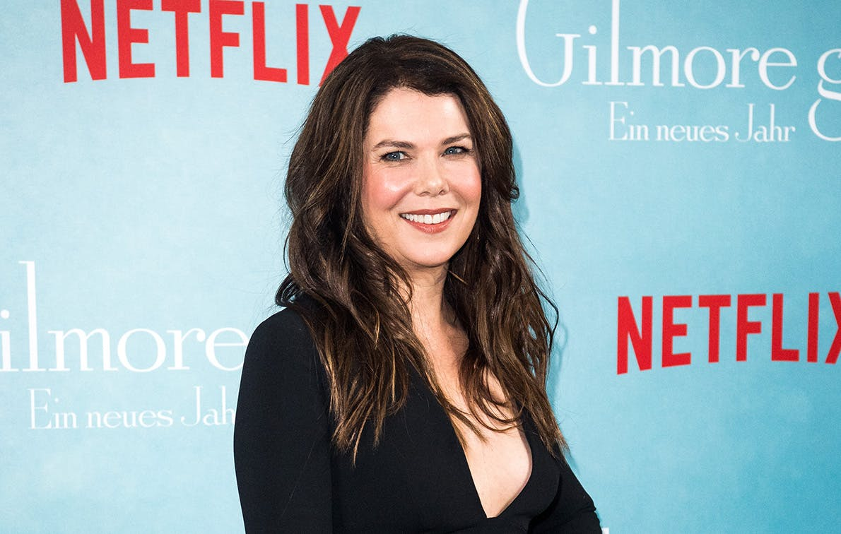 Lorelai Meets Midge: Lauren Graham Is Joining 'The Marvelous Mrs. Maisel' Season 3