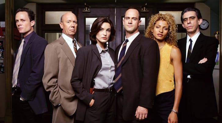 'Law & Order: SVU' Makes History with Season 21 Renewal