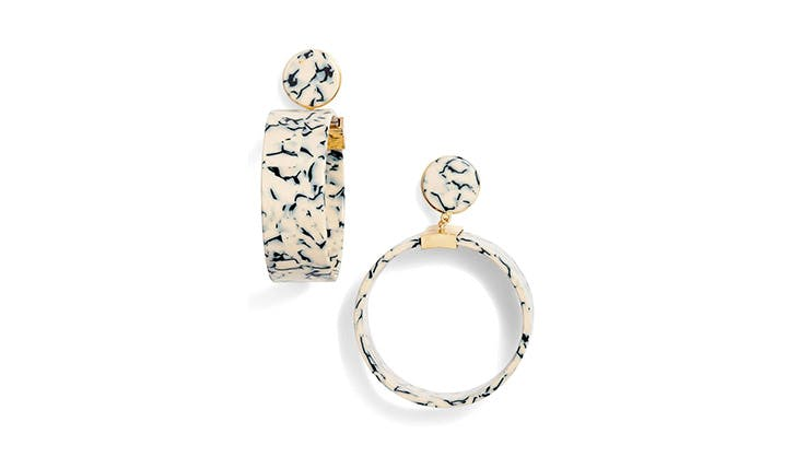 lele sadoughi earrings