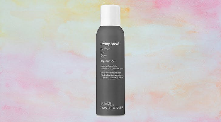 This Dry Shampoo Lets You Go Out in Public After Hot Yoga
