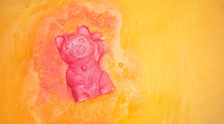 Lush Is About to Drop a *Lot* of New Bath Bombs All at Once—Here Are the Fizzy Details
