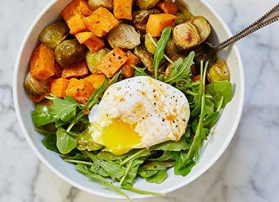 macro breakfast recipes 400