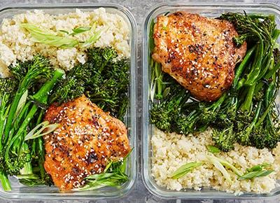 easy macros diet recipes