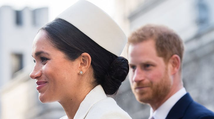Everything We Know About Meghan and Harrys Baby, Based on His Zodiac Sign