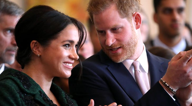 Meghan Markle and Prince Harry Are Probably (Definitely) Getting Their Own Instagram and Twitter Accounts