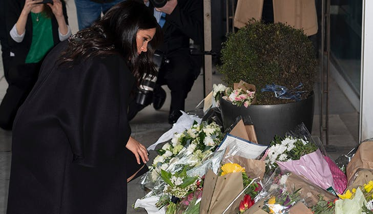 meghan markle new zealand mosque tribute