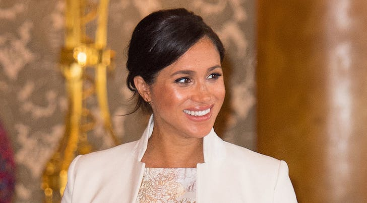 Meghan Markle Due Date: 'We're Nearly There!'