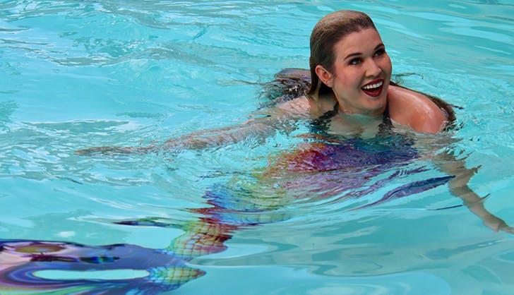 mermaid school 4