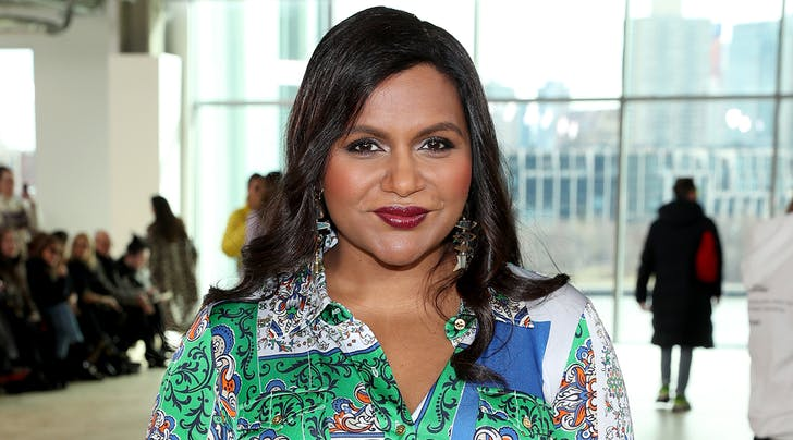 Mindy Kaling Is Bringing Her Childhood to Life with New Netflix Series