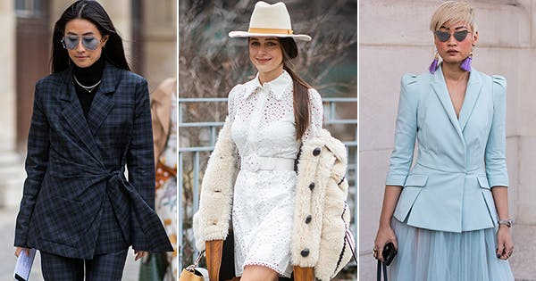 These Are the Top 3 Spring Trends According to Nordstrom