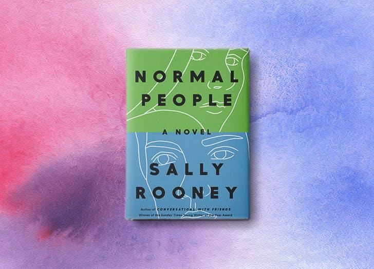 normal people sally rooney1