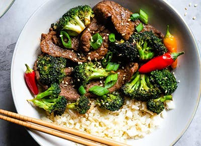 paleo low carb keto beef and broccoli recipe 290