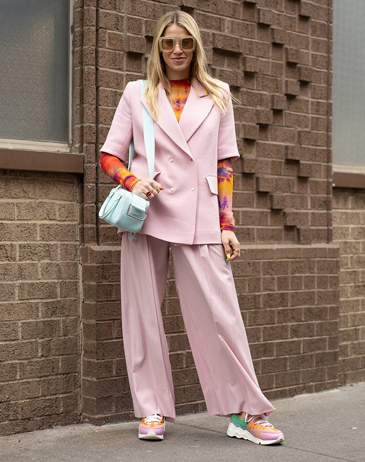 6 Spring Trends That Play Nice With Things You Already Have in Your Closet