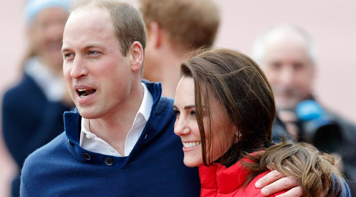 Before Kate Middleton Dated Prince William, She Pretended to be His Girlfriend