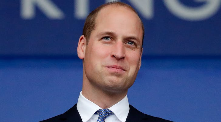 Prince William Says YouTube Tutorials Taught Him How to Do Princess Charlotte's Hair