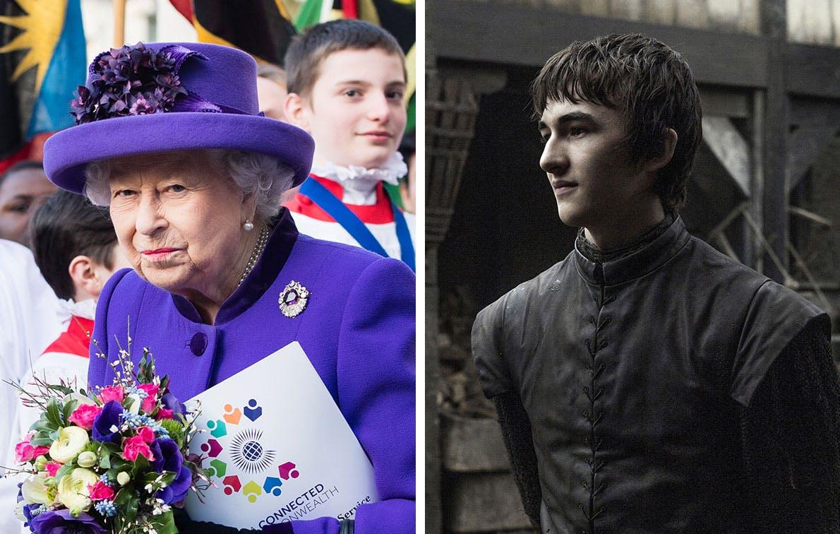 queen bran stark
