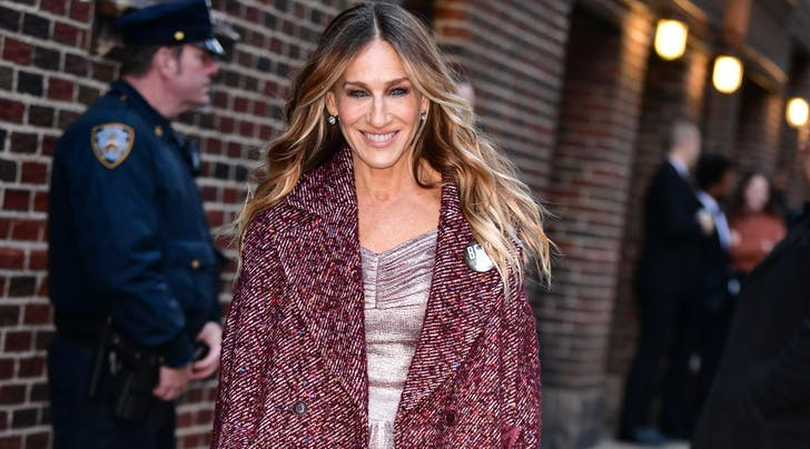 Sarah Jessica Parker Is Launching a Wine Label; Says She Drinks Wine Out of Jars