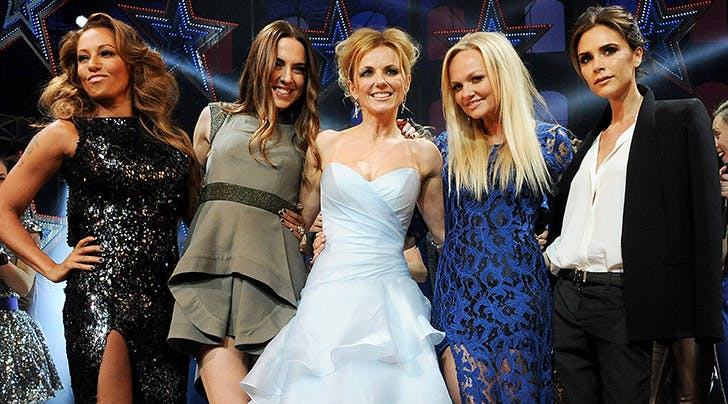 Victoria Beckham Isn't Joining the Spice Girls Reunion for 1 Simple Reason