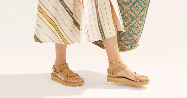 6 Shoe Trends to Wear Now That It's Finally Spring