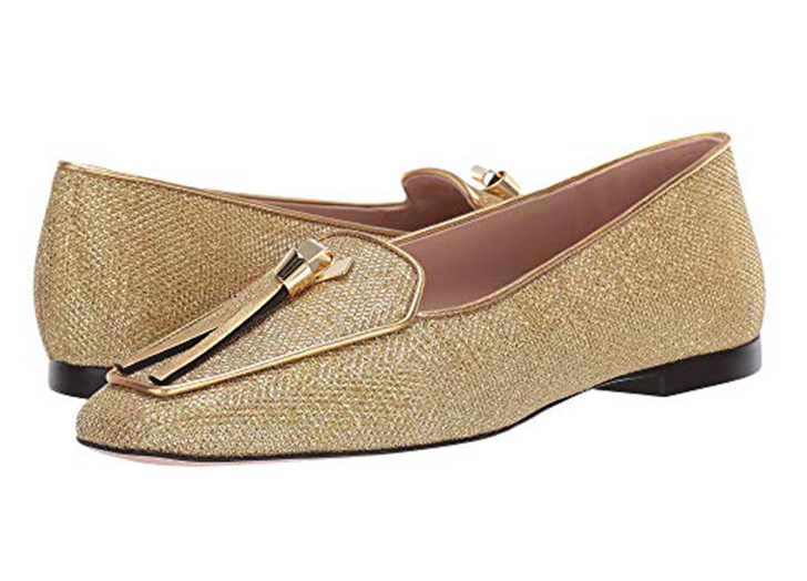 31 Fancy Flats That You Can Wear to