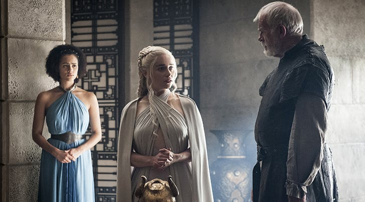 Fluent in 'Game of Thrones'? You Can Now Get Paid $53 an Hour to Teach High Valyrian