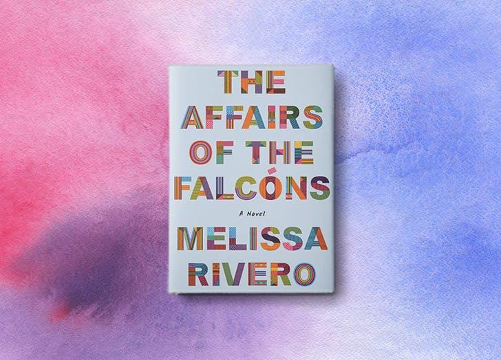 the affairs of the falcons melissa rivero1